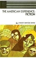 9780021940905: Macmillan Literature Heritage, The American Experience, American Experience: Fiction
