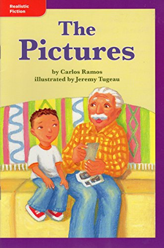 9780021941438: The Pictures (Leveled Learning; Grade 1; GR F: Benchmark 10; Lexile 380)