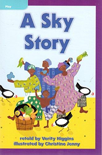 A Sky Story (GR K; Benchmark 20;: Verity Higgins