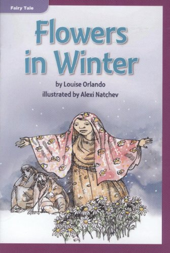 Flowers in Winter: Louise Orlando