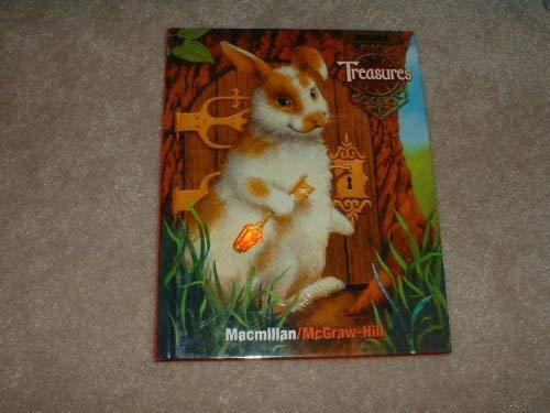 9780021946334: Treasures Grade 1 Student Book, Unit 2
