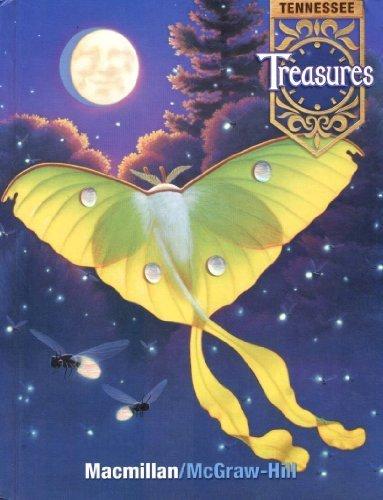 9780021946839: Treasures, Grade 5 - Tennessee Edition