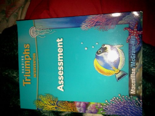 9780021947218: Assessment Grade 2 (Reading Triumphs Intervention)