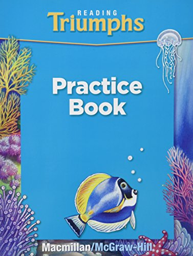 9780021947270: Practice Book Grade 2 (Reading Triumphs)