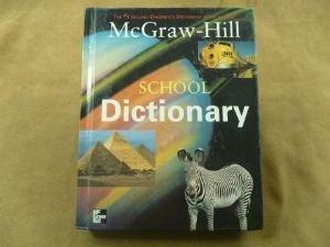 9780021950249: School Dictionary