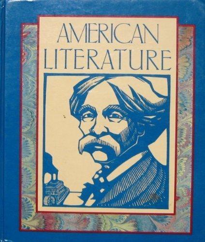 9780021965304: American Literature