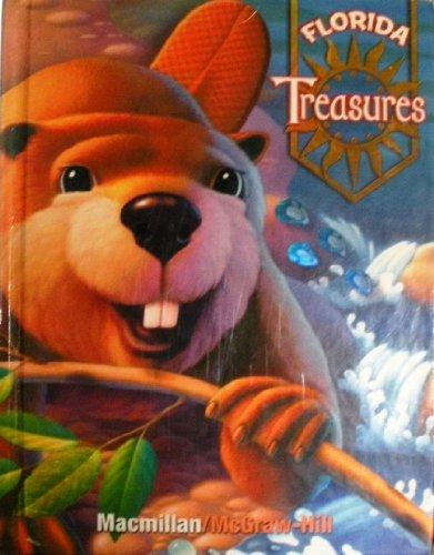 9780021987610: Florida Treasures Level 1.5