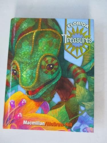 9780021987665: Florida Treasures 4