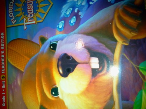 Florida Treasures Teacher's Edition Grade 5 Unit 5: Bear, Donald