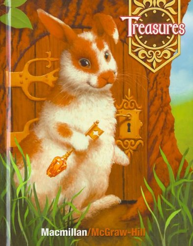 9780021988051: Treasures, A Reading/Language Arts Program, Grade 1, Book 2 Student Edition (ELEMENTARY READING TREASURES)