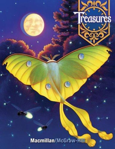 9780021988143: Treasures, a Reading/Language Arts Program, Grade 5, Student Edition