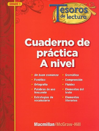 Tesoros de lectura, A Spanish Reading/Language Arts: McGraw-Hill Education