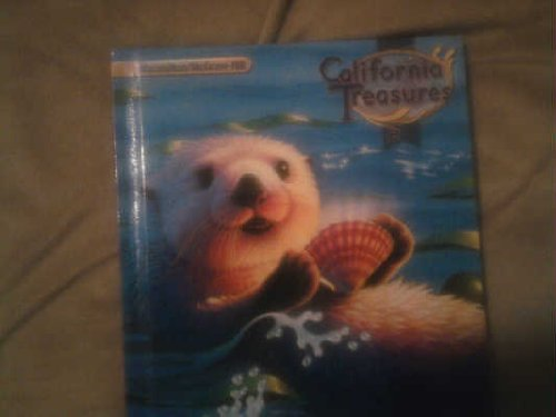 9780021999637: California Treasures