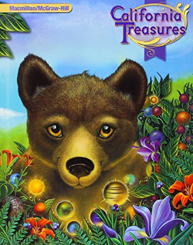 9780021999644: California Treasures