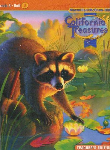 9780021999743: California Treasures