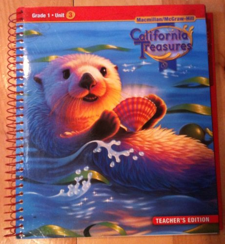 9780022000066: California Treasures