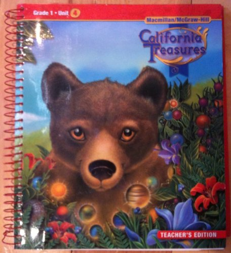 9780022000073: California Treasures