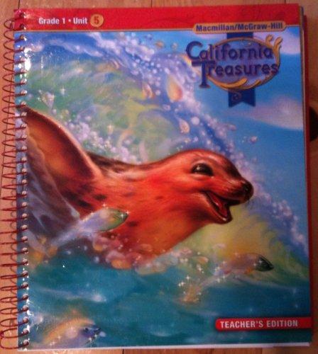 9780022000080: California Treasures