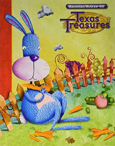 9780022000226: Texas Treasures 1.5