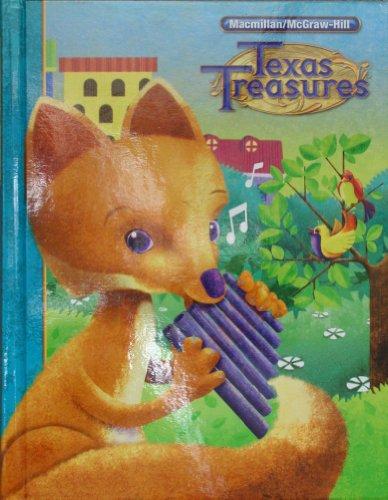 9780022000233: Texas Treasure Macmillan/McGraw-Hill Online Interactive Student Book A Reading/Language Arts Program 2.1 (2.1)