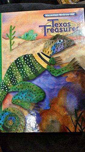 9780022000271: Texas Treasures, Grade 4 : a Reading / Language Arts Program