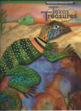 9780022000370: Texas Treasures Grade 4 Unit 1 Teacher's Edition