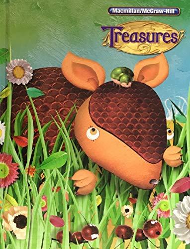 9780022017255: Treasures, A Language Arts Program, Grade 1, Student Edition, (Unit 1) (ELEMENTARY READING TREASURES)
