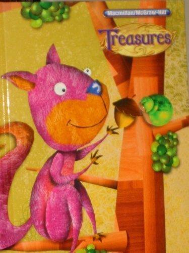 Macmillan/McGraw-Hill Treasures Level 1.2 (A Reading/Language Arts Program): others, ...