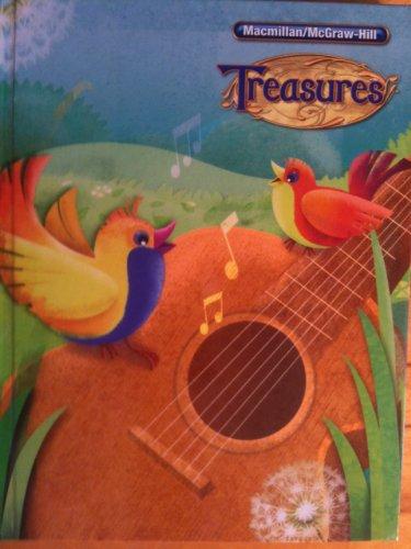 9780022017323: Treasures 2.2