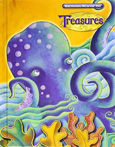 9780022017361: Treasures, Grade 5: Reading/Language Arts Program