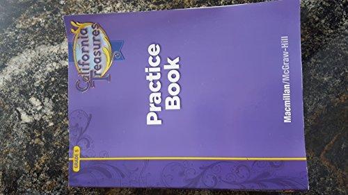 9780022018627: Practice Book, Grade 5