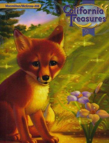 9780022021955: California Treasures A Reading/Language Arts Program Unit 6