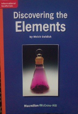 9780022025021: Discovering the Elements (Grade 5 Reading)