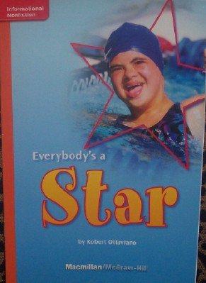 9780022025403: Everybody's a Star (Grade 5 Reading)
