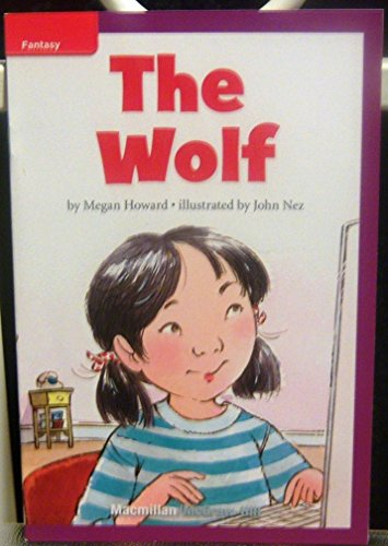 9780022030674: The Wolf (Lexile 370)