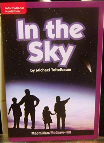 9780022031572: In the Sky (Lexile 610)