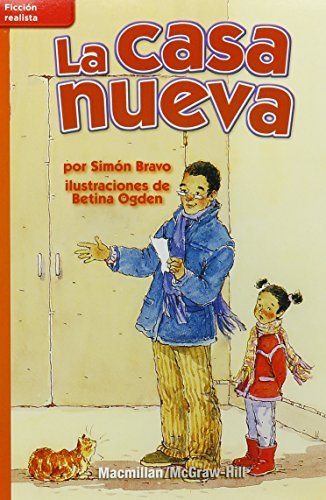 9780022044145: Tesoros de Lectura, a Spanish Reading/Language Arts Program, Grade 3, Coleccion Un Paso Mas: Nivel Inicial Approaching Level Leveled Readers (1 of 30)