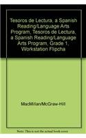 9780022044732: Tesoros de lectura: A Spanish Reading / Language Arts Program, Grade 1 (Spanish Edition)