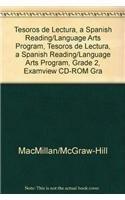 9780022047092: Tesoros de lectura, A Spanish Reading/Language Arts Program, Grade 2, Examview CD-ROM