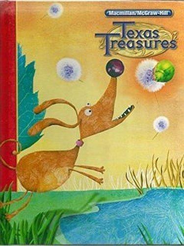 Macmillan/McGraw-Hill Treasures Level 1.6 (A Reading/Language Arts: n/a