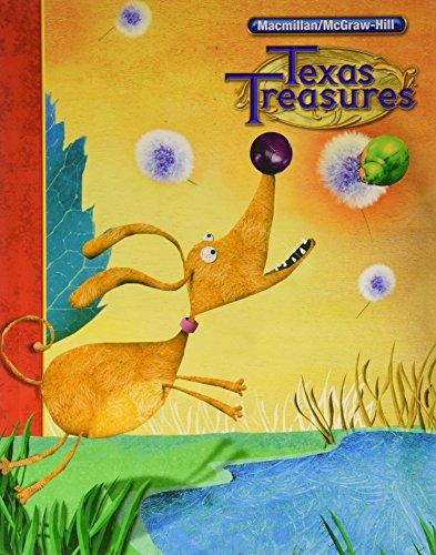 9780022061555: Texas Treasures 1.6