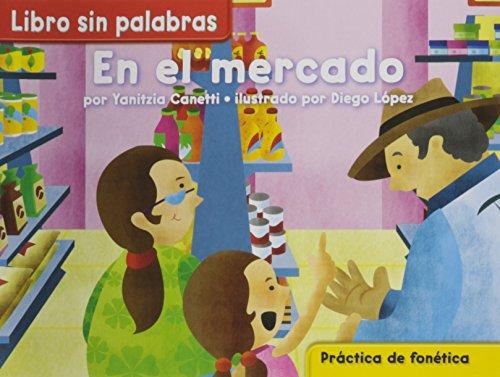 9780022064020: Tesoros de lectura, A Spanish/Reading/Language Arts Program, Grade K, Libros descodificables Decodable Readers, En el mercado, 6PK (ELEMENTARY READING TREASURES) (Spanish Edition)