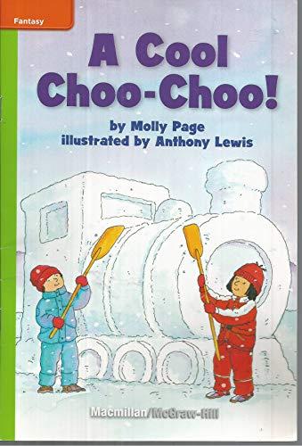 9780022066031: A Cool Choo-Choo! (Leveled Reader Library)
