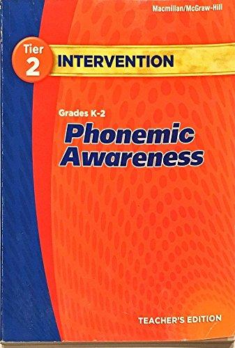 9780022074418: Treasures Inventions Grades k-2 Phonemic Awareness Teacher's Edition