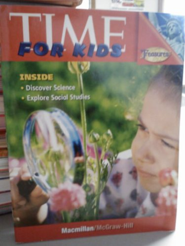 9780022077938: TIME For Kids (Inside, Discover Science and Explore Social Studies)