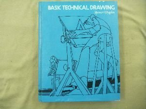 9780022321406: Basic Technical Drawing