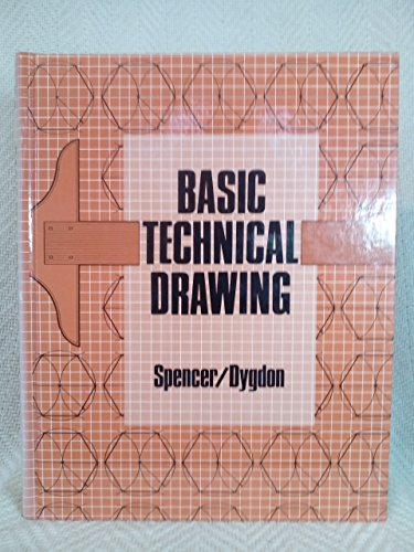 9780022321505: Basic Technical Drawing