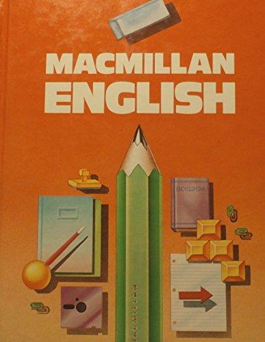9780022400705: Macmillan English Grade 6 (Tx Bk)