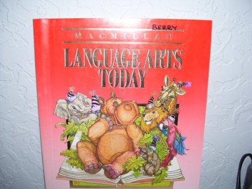 MacMillan Language Arts Today Level 1: McCallum, Ann
