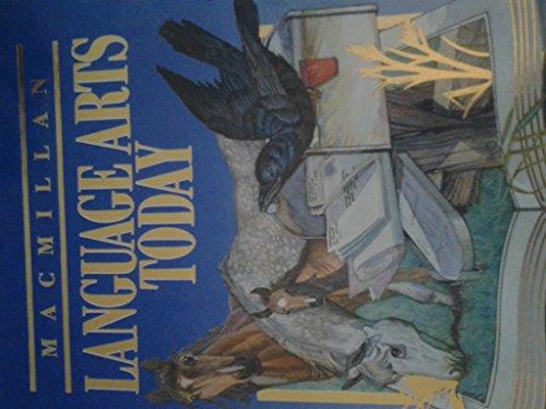 9780022435073: Language Arts Today: Grade Five